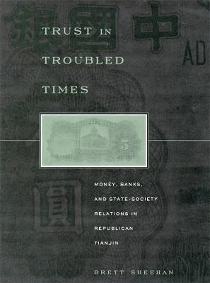 Trust in Troubled Times book