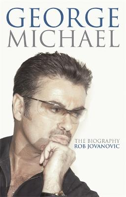 George Michael by Rob Jovanovic