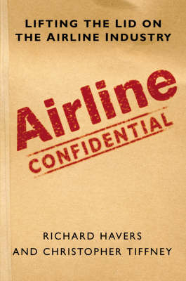 Airline Confidential by Richard Havers