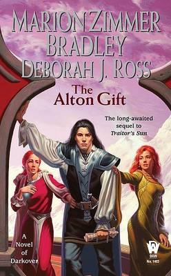 Alton Gift by Marion Zimmer Bradley