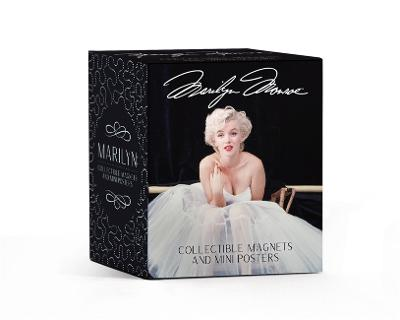 Marilyn: Collectible Magnets and Mini Posters by Michelle Morgan
