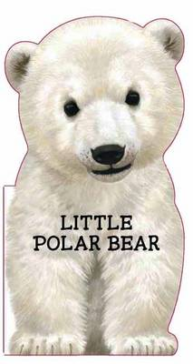 Little Polar Bear by Laura Rigo