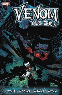 Venom: Dark Origin by Zeb Wells