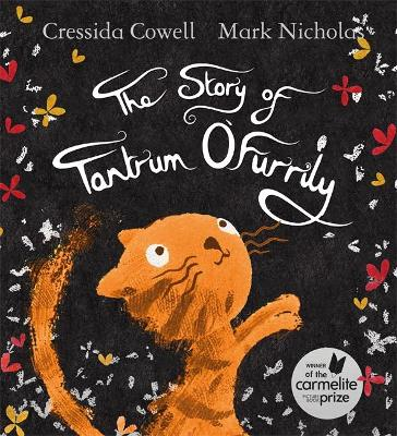 Story of Tantrum O'Furrily by Cressida Cowell