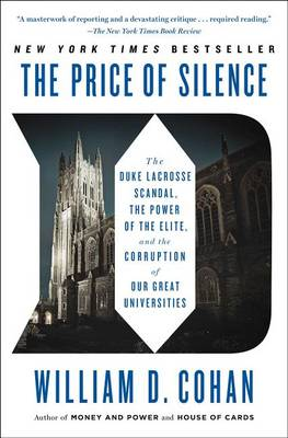 Price of Silence book