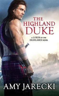 The Highland Duke by Amy Jarecki