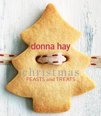 Christmas Feasts and Treats book