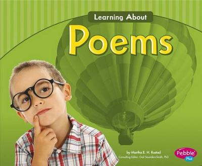 Learning about Poems by Gail Saunders-Smith