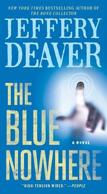 Blue Nowhere book