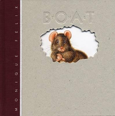 The Boat by Monique Felix