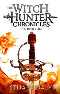The Devil's Fire by Stuart Daly