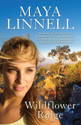 Wildflower Ridge by Maya Linnell