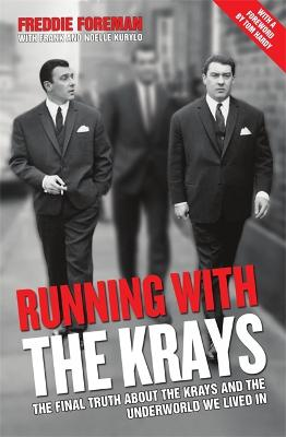 Running with the Krays book