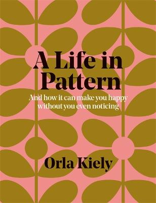 Life in Pattern book