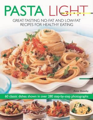 Pasta Light book