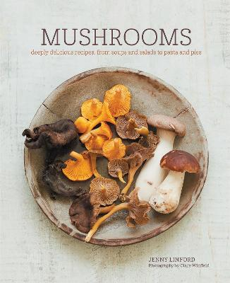 Mushrooms by Jenny Linford