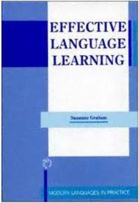 Effective Language Learning by Suzanne Graham