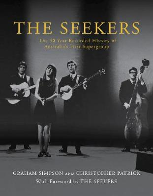 The Seekers by Graham Simpson