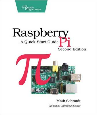 Raspberry Pi by Maik Schmidt