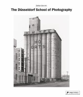 Dusseldorf School of Photography by Stefan Gronert