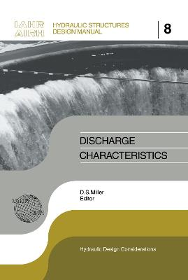 Discharge Characteristics No.8 by D.S. Miller