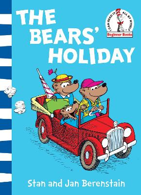Bears' Holiday by Stan Berenstain