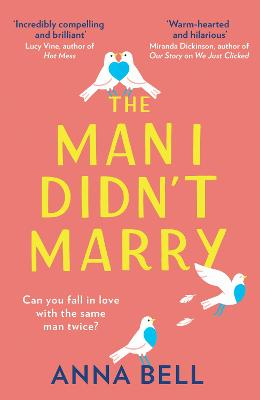 The Man I Didn't Marry book