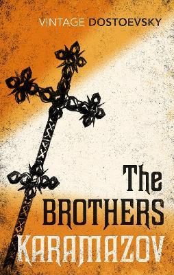 Brothers Karamazov book