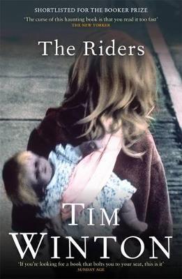 Riders book