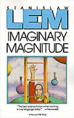 Imaginary Magnitude by Stanislaw Lem