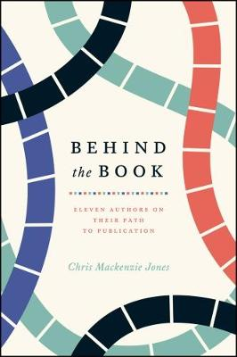 Behind the Book by Chris MacKenzie Jones