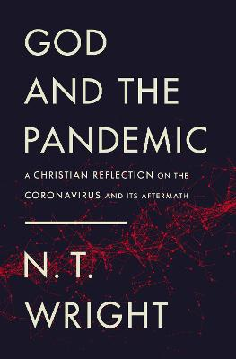 God and the Pandemic: A Christian Reflection on the Coronavirus and Its Aftermath by N. T. Wright