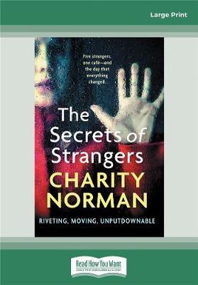 The Secrets of Strangers book