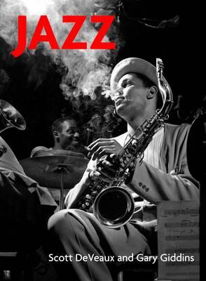 Jazz by Gary Giddins