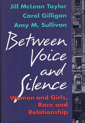 Between Voice and Silence book