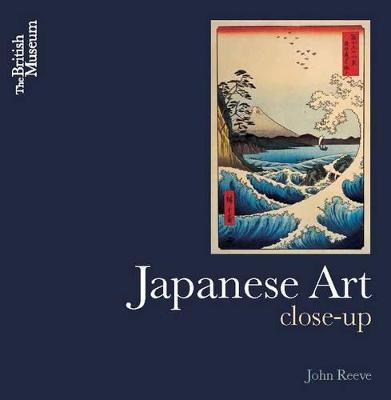 Japanese Art Close-up book