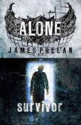 Alone: Survivor by James Phelan