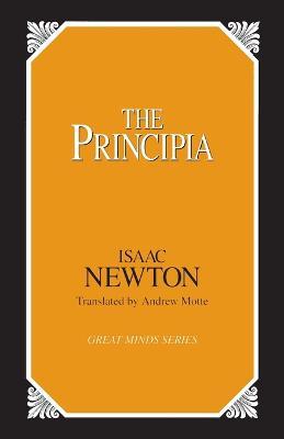 Principia by Sir Isaac Newton