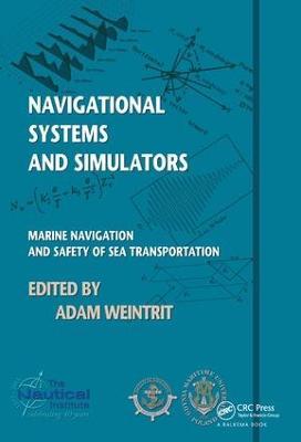 Navigational Systems and Simulators by Adam Weintrit