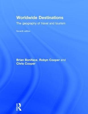 Worldwide Destinations by Robyn Cooper