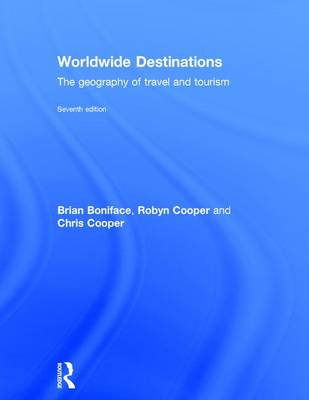 Worldwide Destinations by Robyn Cooper