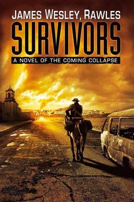 Survivors book