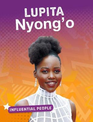 Lupita Nyong'o by Stephanie Watson