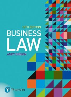 Business Law by Andy Gibson