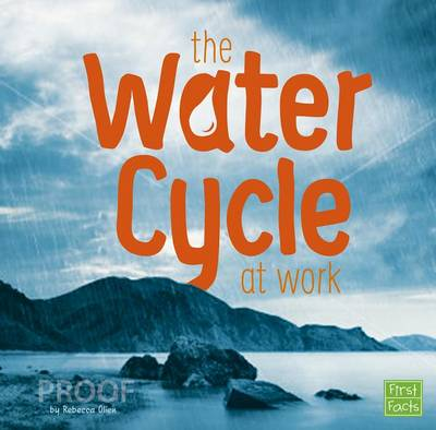 Water Cycle at Work by Rebecca Olien