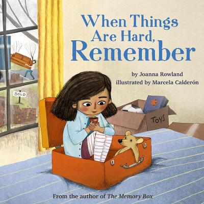 When Things Are Hard, Remember book