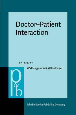 Doctor-Patient Interaction by Walburga von Raffler-Engel