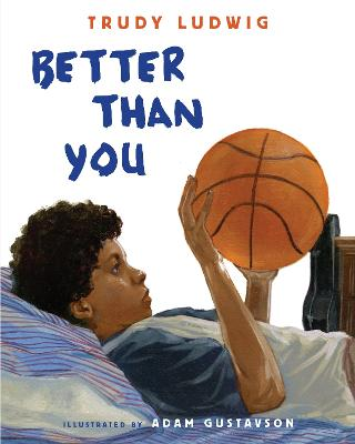 Better Than You book