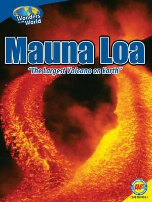 Mauna Loa by Christine Webster