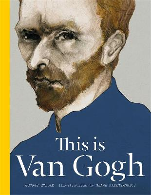 This is Van Gogh by George Roddam